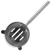 Avanti - Stainless Steel Deluxe Cocktail Strainer
