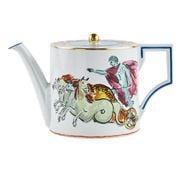 Richard Ginori - Luke Edward Hall Teapot Chariot