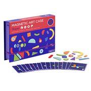 Mieredu - Magnetic Art Case Shapes