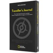 Moleskine - National Geographic Traveller's Journal
