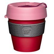Keepcup - Original Reusable Coffee Cup Scarlet 227ml