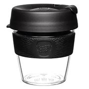 Keepcup - Original Reusable Coffee Cup Clear Origin 227ml