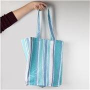 Carnival - Bag Produce Blue Bay  32x36x20cm