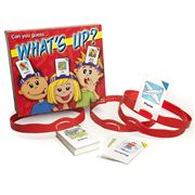 Games - What's Up? Game