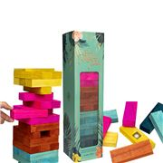 Great Garden Games Co - Giant Toppling Tower