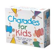 Games - Charades For Kids