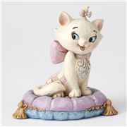 Disney - Mini Marie Figurine