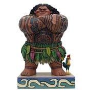 Disney - Maui Figurine