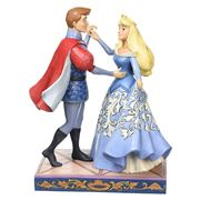 Disney - Aurora & Prince Dancing Figurine