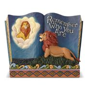 Disney - Lion King Storybook Figurine