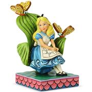 Disney - Alice In Wonderland Figurine