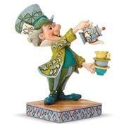 Disney - Mad Hatter Figurine