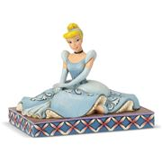 Disney - Cinderella Personality Pose Figurine