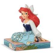 Disney - Ariel Personality Pose Figurine