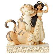 Disney - Wondrous Wishes Jasmine & Rajah