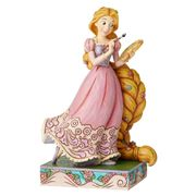 Disney - Rapunzel Princess Passion Figurine