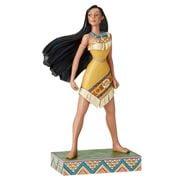 Disney - Pocahontas Princess Passion Figurine