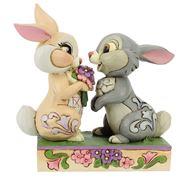 Disney - Bunny Bouquet Thumper & Blossom
