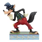 Disney - Big Bad Wolf Figurine
