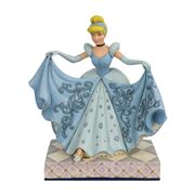 Disney - Cinderella Transformation Figurine
