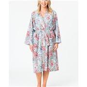 Floressents - Kimono Liberty Blue