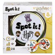 Games - Spot It Harry Potter Dobble