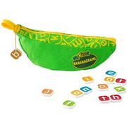 Games - My First Bananagrams