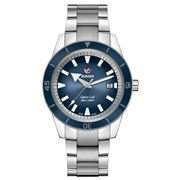 Rado - Captain Cook Automatic Blue Dial Watch 42mm
