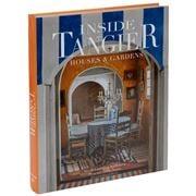 Book - Inside Tangier - Houses & Gardens