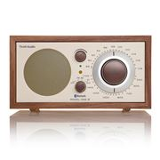 Tivoli - Model One Classic Walnut Table Radio With Bluetooth