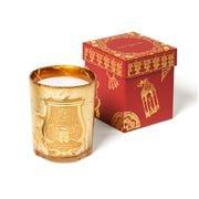 Cire Trudon - Abd El Kader Gold Leaf Amber Candle 270g