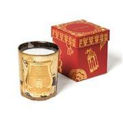 Cire Trudon - Ernesto Gold Leaf Anthracite Candle 270g