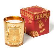 Cire Trudon - Abd El Kader Gold Leaf Amber Candle 800g
