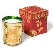 Cire Trudon - Gabriel Gold Leaf Emerald Green Candle 800g
