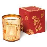 Cire Trudon - Abd El Kader Gold Leaf Amber Candle 3kg