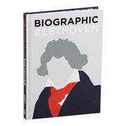 Book - Biographic Beethoven
