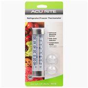Acu Rite - Refrigerator/Freezer Thermometer