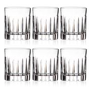 RCR Crystal - Timeless D.O.F. Tumbler Set 6pce 313ml