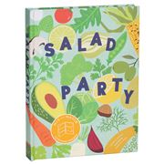 Book - Salad Party
