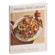Book - Always Add Lemon
