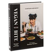 Book - Vegan With Bite