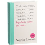 Book - Cook, Eat, Repeat