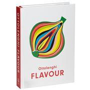 Book - Flavour Yotam Ottolenghi & Ixta Belfrage