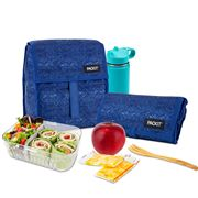 Packit - Freezable Lunch Bag Navy Heather