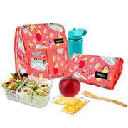Packit - Freezable Lunch Bag Ice Cream Social