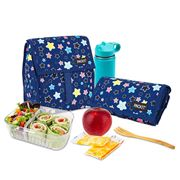 Packit - Freezable Lunch Bag Bright Stars