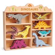 Tender Leaf Toys - Dinosaur Set
