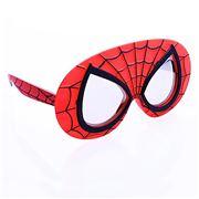 Sun-Staches - Lil Spider Man Shades