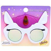 Sun-Staches - Unicorn Sunglass Mask