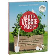 Book - The Little Veggie Patch Co.